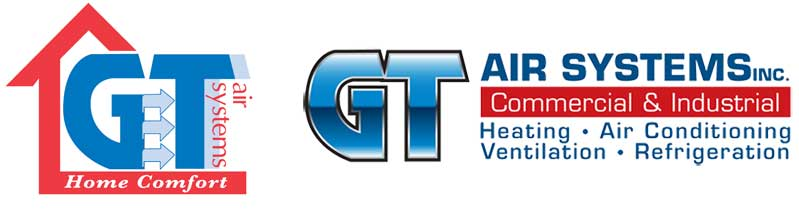 GT Air Home Comfort Logo