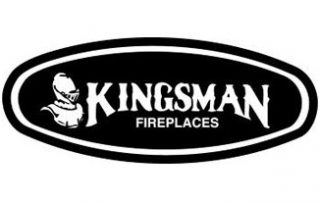Kingsman Fireplaces logo